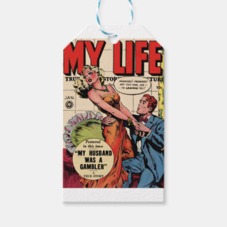 My Life Gift Tags