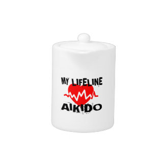 MY LIFE LINA AIKIDO MARTIAL ARTS DESIGNS