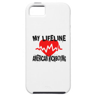 MY LIFE LINA AMERICAN KICKBOXING MARTIAL ARTS DESI iPhone 5 CASES