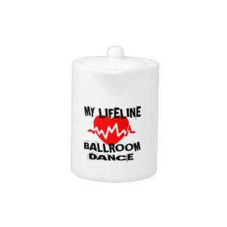 MY LIFE LINA BALLROOM DANCE DESIGNS