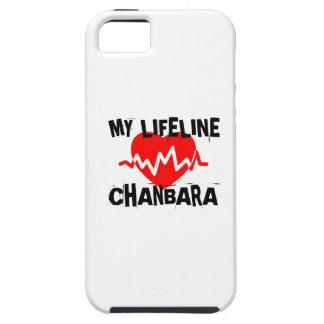 MY LIFE LINA CHANBARA MARTIAL ARTS DESIGNS iPhone 5 CASE