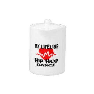 MY LIFE LINA HIP HOP DANCE DESIGNS
