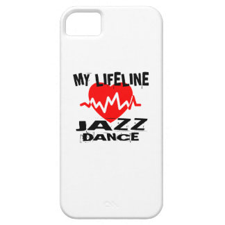 MY LIFE LINA JAZZ DANCE DESIGNS iPhone 5 CASES