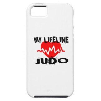 MY LIFE LINA JUDO MARTIAL ARTS DESIGNS iPhone 5 COVER
