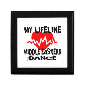 MY LIFE LINA MIDDLE EASTERN DESIGNS GIFT BOX