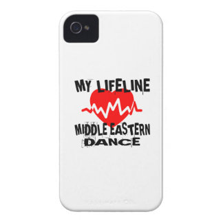 MY LIFE LINA MIDDLE EASTERN DESIGNS iPhone 4 CASES