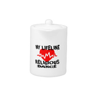 MY LIFE LINA RELIGIOUS DANCE DESIGNS