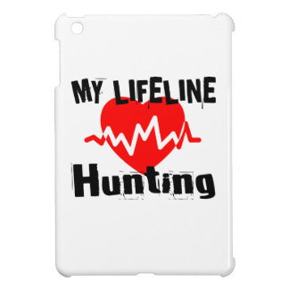 My Life Line Hunting Sports Designs Case For The iPad Mini