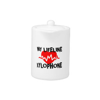 MY LIFE LINE XYLOPHONE MUSIC DESIGNS