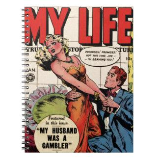 My Life Notebooks