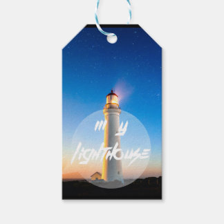 MY lighthouse - wowpeer Pack Of Gift Tags