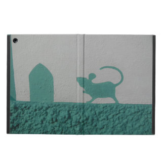 My lil Mouse Street At I Pad iPad Air Cover
