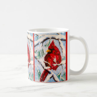 My Little Cardinal Cup