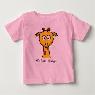 My little Giraffe II Baby T-Shirt