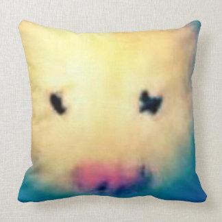 My Little PIGGIES Throw Pillow