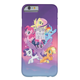 My Little Pony | Adventure and Friendship Forever Barely There iPhone 6 Case