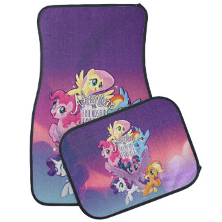 My Little Pony | Adventure and Friendship Forever Car Mat