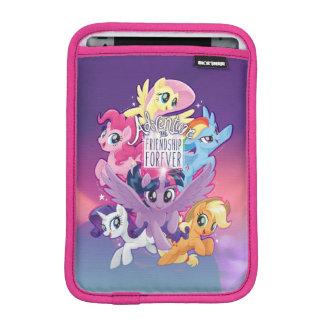 My Little Pony   Adventure and Friendship Forever iPad Mini Sleeve