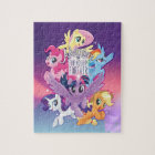 My Little Pony | Adventure and Friendship Forever Jigsaw Puzzle