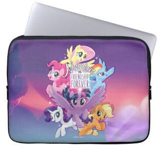 My Little Pony | Adventure and Friendship Forever Laptop Sleeve