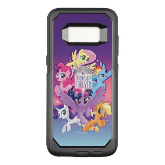 My Little Pony | Adventure and Friendship Forever OtterBox Commuter Samsung Galaxy S8 Case