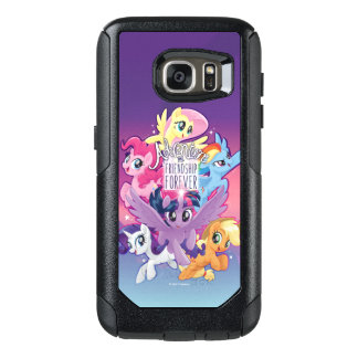 My Little Pony | Adventure and Friendship Forever OtterBox Samsung Galaxy S7 Case