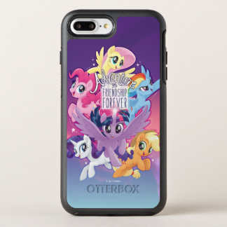My Little Pony | Adventure and Friendship Forever OtterBox Symmetry iPhone 8 Plus/7 Plus Case