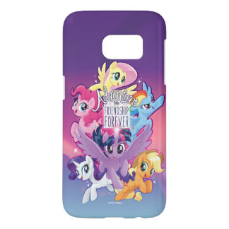My Little Pony | Adventure and Friendship Forever Samsung Galaxy S7 Case