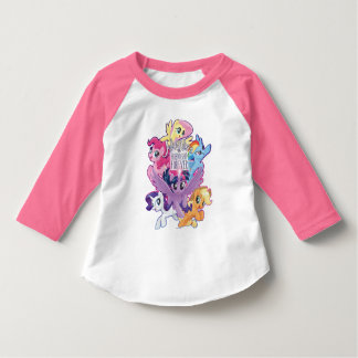 My Little Pony   Adventure and Friendship Forever T-Shirt