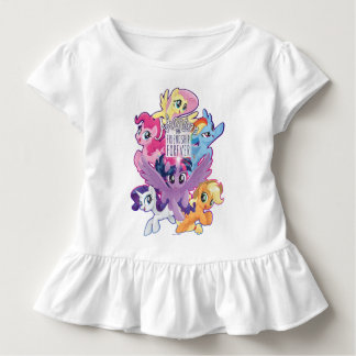 My Little Pony | Adventure and Friendship Forever Toddler T-shirt
