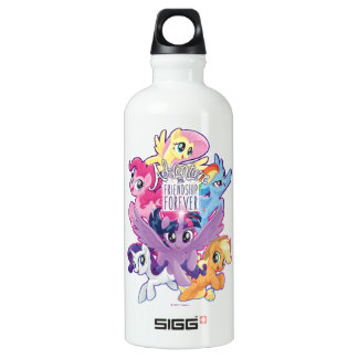 My Little Pony | Adventure and Friendship Forever Water Bottle