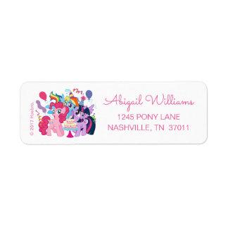 My Little Pony | Birthday