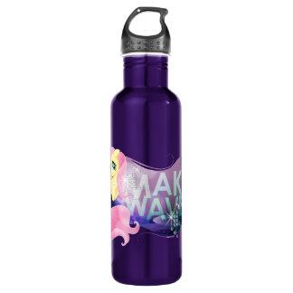 My Little Pony | Fluttershy - Make Waves 710 Ml Water Bottle
