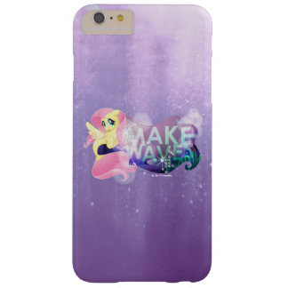 My Little Pony | Fluttershy - Make Waves Barely There iPhone 6 Plus Case
