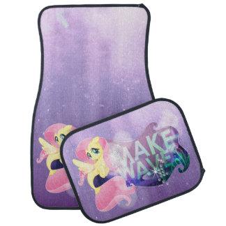 My Little Pony   Fluttershy - Make Waves Car Mat