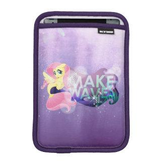 My Little Pony | Fluttershy - Make Waves iPad Mini Sleeve