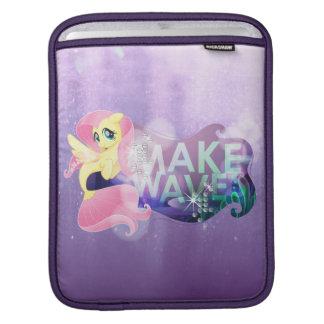 My Little Pony | Fluttershy - Make Waves iPad Sleeve