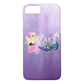 My Little Pony | Fluttershy - Make Waves iPhone 8/7 Case
