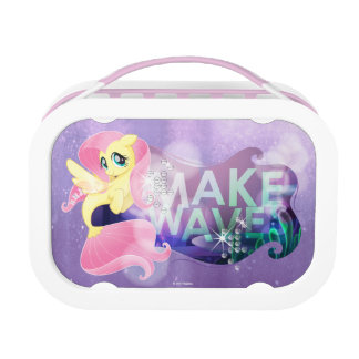 My Little Pony | Fluttershy - Make Waves Lunch Box