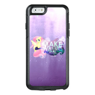 My Little Pony | Fluttershy - Make Waves OtterBox iPhone 6/6s Case