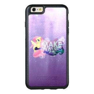 My Little Pony | Fluttershy - Make Waves OtterBox iPhone 6/6s Plus Case