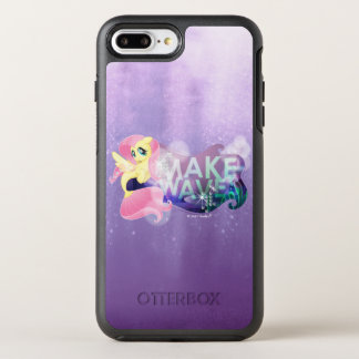My Little Pony | Fluttershy - Make Waves OtterBox Symmetry iPhone 8 Plus/7 Plus Case