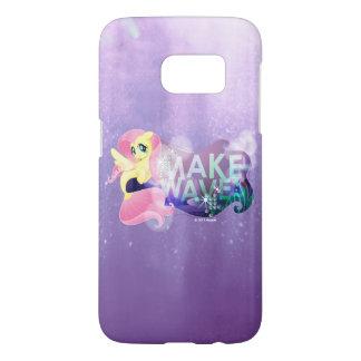 My Little Pony | Fluttershy - Make Waves Samsung Galaxy S7 Case