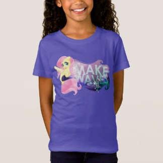 My Little Pony | Fluttershy - Make Waves T-Shirt