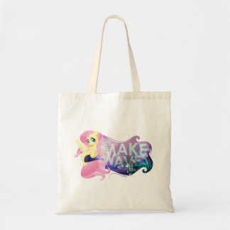 My Little Pony | Fluttershy - Make Waves Tote Bag