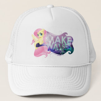 My Little Pony | Fluttershy - Make Waves Trucker Hat