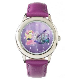 My Little Pony   Fluttershy - Make Waves Watch