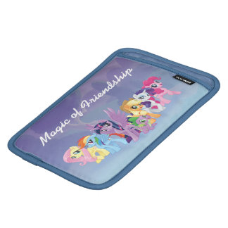 My Little Pony | Mane Six in Equestria iPad Mini Sleeve