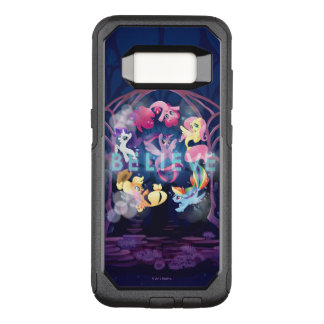 My Little Pony | Mane Six Seaponies - Believe OtterBox Commuter Samsung Galaxy S8 Case