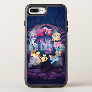 My Little Pony | Mane Six Seaponies - Believe OtterBox Symmetry iPhone 8 Plus/7 Plus Case